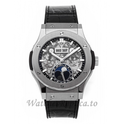 Hublot Replica Classic Fusion Aerofusion Moonphase 42mm 547.NX.0170.LR