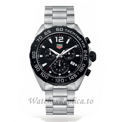 TAG Heuer Replica Formula 1 43mm Mens Watch CAZ1010.BA0842